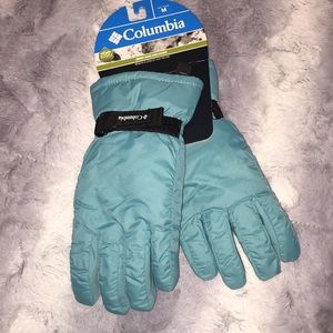 NWT Waterproof Columbia snow gloves